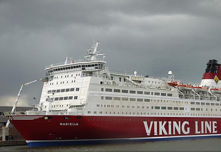 Kuva: Óðinn, Wikimedia Commons
