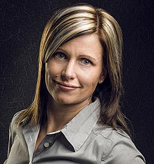 Virve Anttila