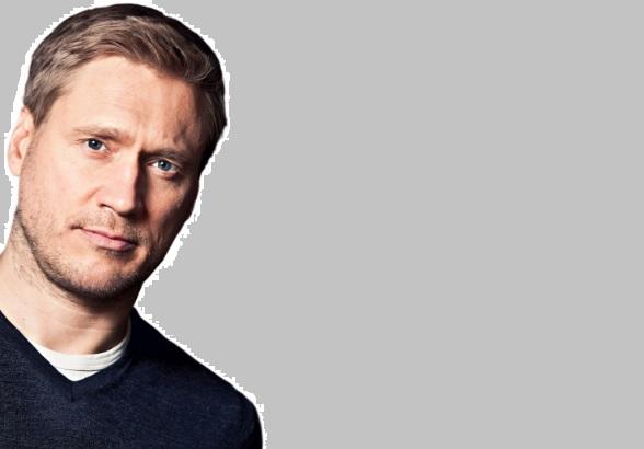 (c) Pekka Holmström