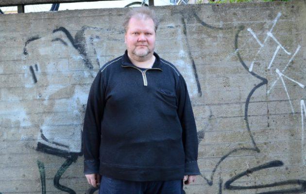 Kuva: Jukka Kaunonen