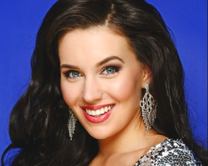 Kuva Nadi Hammouda, Miss Suomi/Finnartist