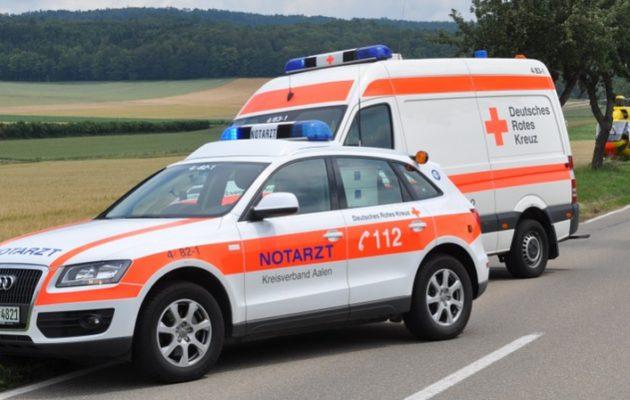 Tämä löytyi ambulanssin ikkunasta - Hymy