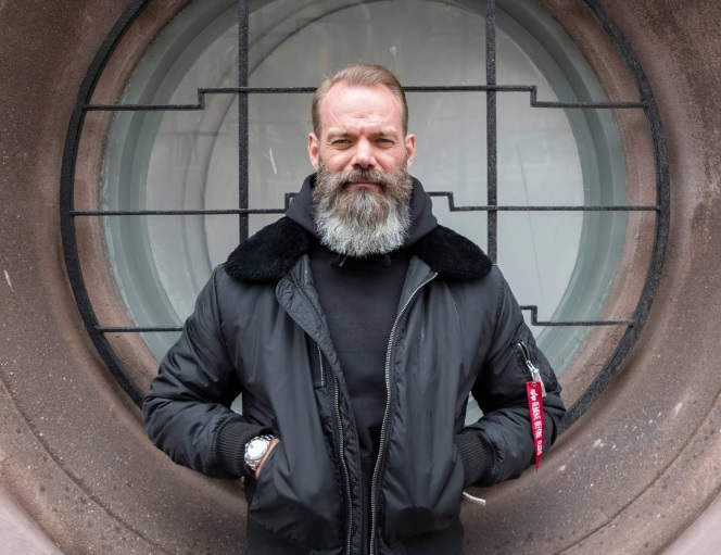Kuva: Matti Matikainen