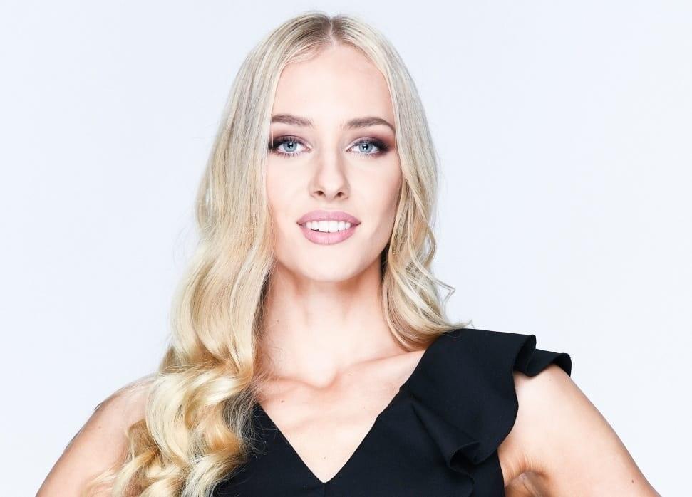 Nadi Hammouda, Miss Suomen Kuvapankki