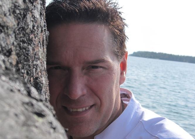 Markku Ketola, promokuva