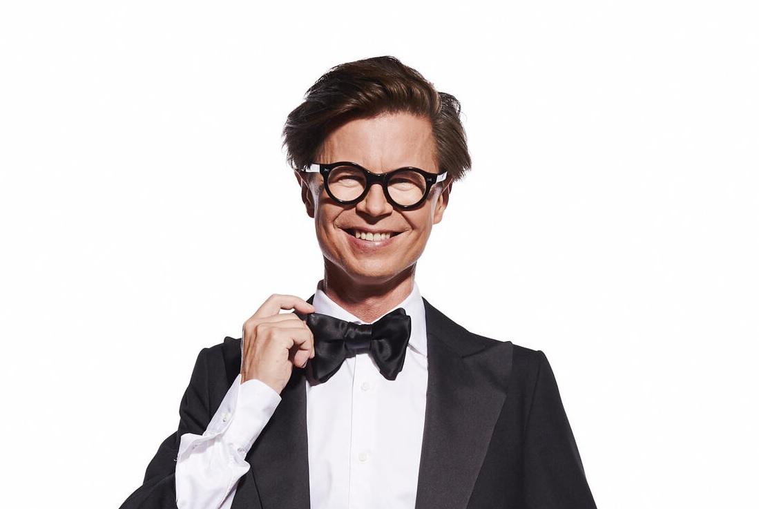 Sami Sykkö, Maikkarin suosikkiohjelman Tanssii Tähtien Kanssa 13. tuotantokauden suosikkikilpailija