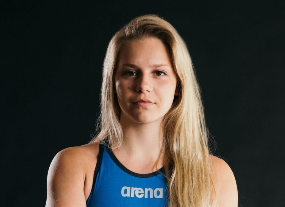 TaTUn rintauimari Ida Hulkko allekirjoitti viime vuonna sopimuksen International Swimming League (ISL) -uintiliigaan osallistuvan Team Ironin kanssa.