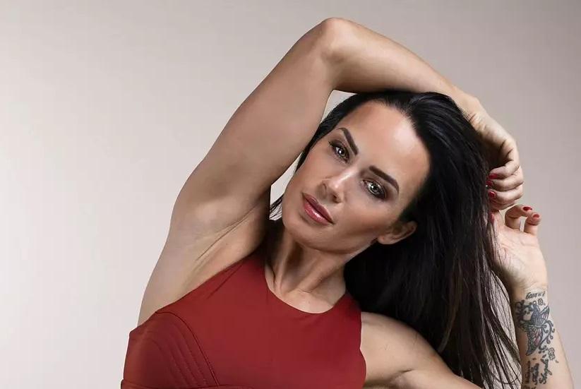 Revenge Body with Martina Aitolehti -ohjelma nähdään discovery+ -suoratoistopalvelussa keväällä 2022