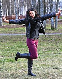 Pauliina Rantanen