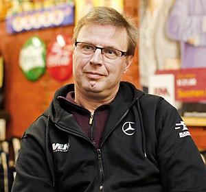 Markku Saukko