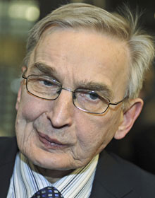 Ulf Sundqvist