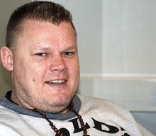 Lauri Johansson Vaimo