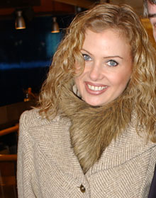 Laura Tuomarila