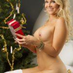 Playboy-äiti Susanna Tanni riisui Hymylle 2