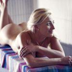 Salarakas, Suomen suvi ja sauna - Marika Fingerroosin rohkea paluu 4