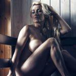 Salarakas, Suomen suvi ja sauna - Marika Fingerroosin rohkea paluu 5