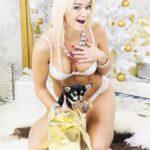 Miss Plastic riisui jouluksi 13