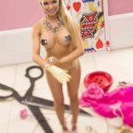 Viidakko-Johanna ryhtyi barbieksi 9