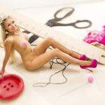 Viidakko-Johanna ryhtyi barbieksi 1