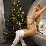 Playboy-äiti Susanna Tanni riisui Hymylle 7