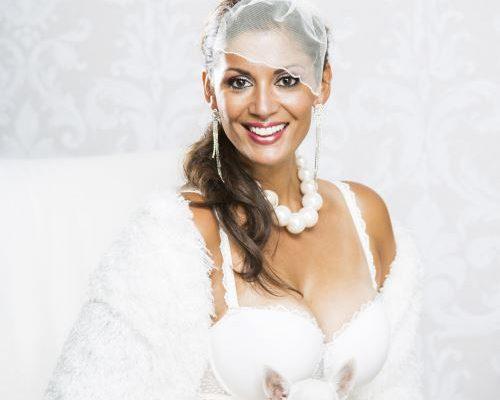 intialainen nainen Hameenlinna