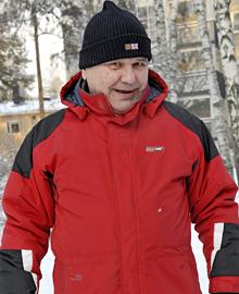 Seppo Nieminen