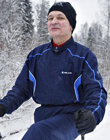Mikko Pirinen